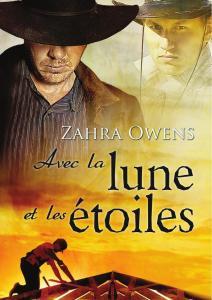 Nuage et pluie – Tome 4 : Ave la lune et les Etoiles de Zahra Owens